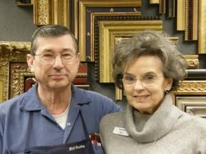 Pat & Bill Bradley