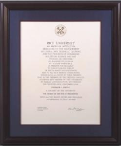 Sheepskin Diploma1