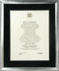 Sheepskin Diploma3