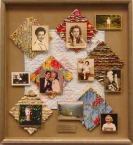 Family Memorabilia