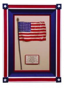 American Flag, C. 1918