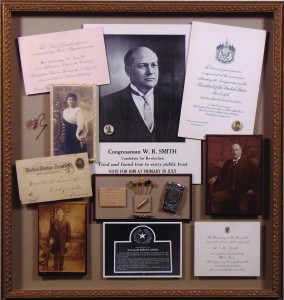 Great Grandfather, U.S. Congressman