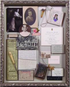 Aunt Frances Memorabilia